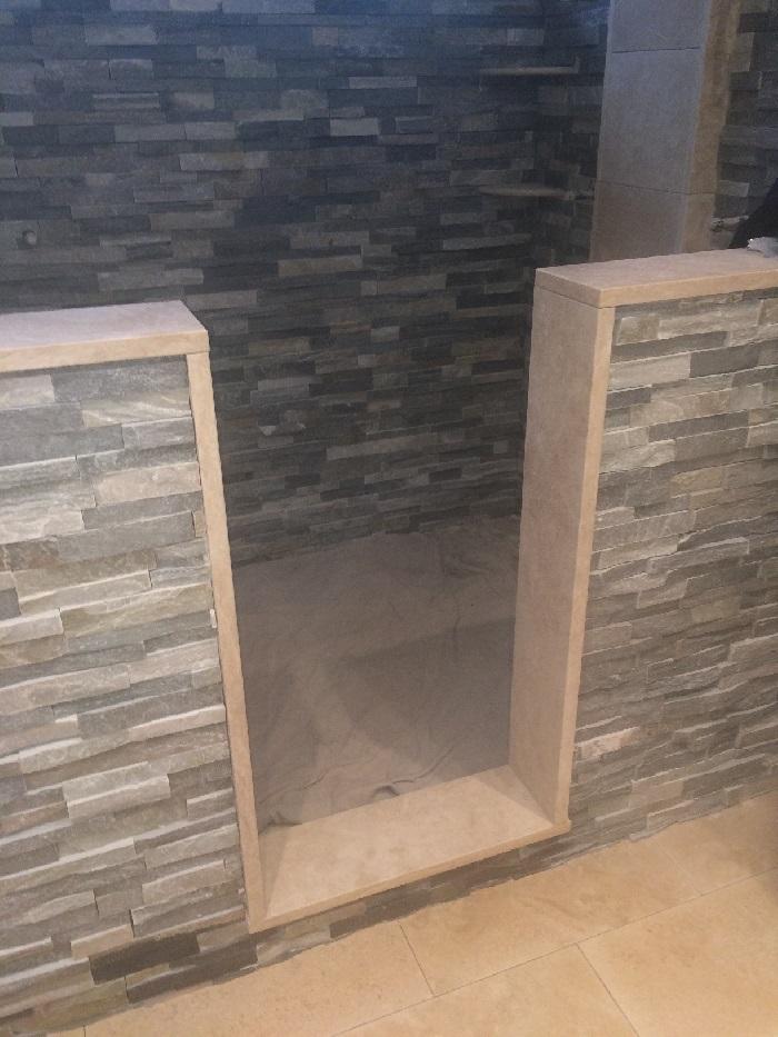 Interior Architectural Stone